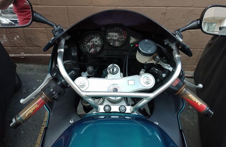 Honda Cbr 900 RR - Foto #8