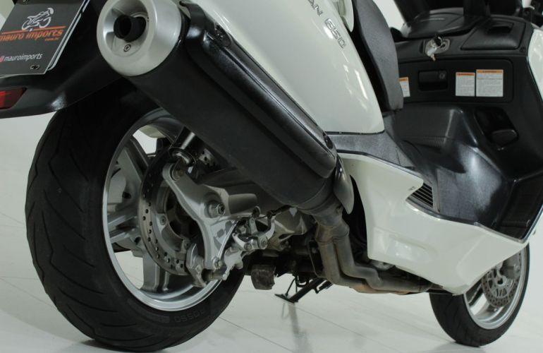 Suzuki Burgman 650 - Foto #6