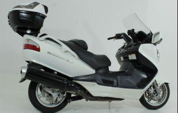 Suzuki Burgman 650 - Foto #8