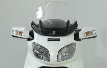 Suzuki Burgman 650 - Foto #9
