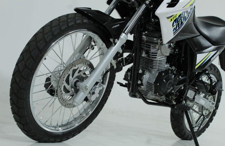 Yamaha Xtz 150 Crosser S - Foto #5
