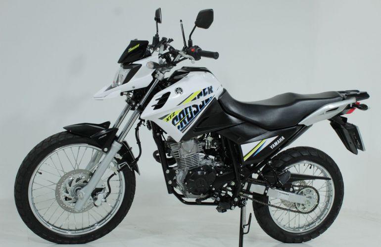 Yamaha Xtz 150 Crosser S - Foto #7