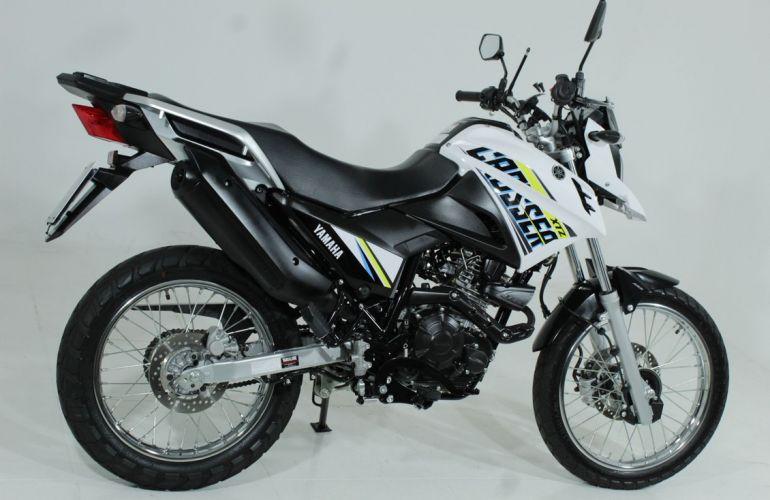 Yamaha Xtz 150 Crosser S - Foto #8