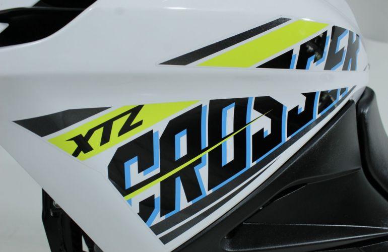 Yamaha Xtz 150 Crosser S - Foto #9
