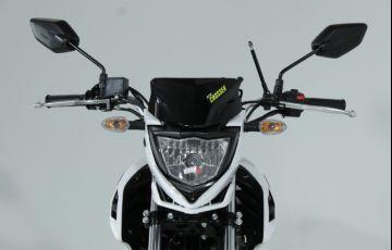 Yamaha Xtz 150 Crosser S - Foto #10