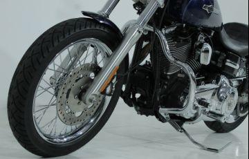 Harley-Davidson Dyna Super Glide Custom - Foto #5