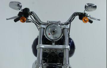 Harley-Davidson Dyna Super Glide Custom - Foto #10