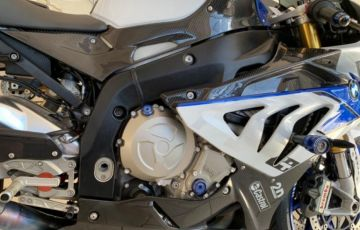 BMW S 1000 RR HP4 Competition - Foto #7