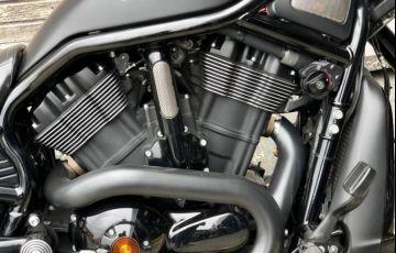 Harley-Davidson Night Rod Special - Foto #3