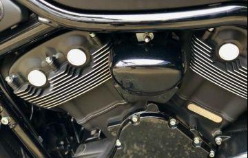 Harley-Davidson Night Rod Special - Foto #9