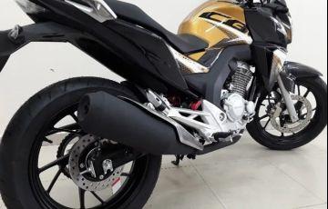 Honda Twister (ABS) - Foto #7