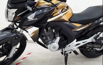 Honda Twister (ABS) - Foto #8