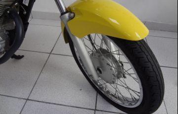 Honda Cg 150 Fan ESi - Foto #5