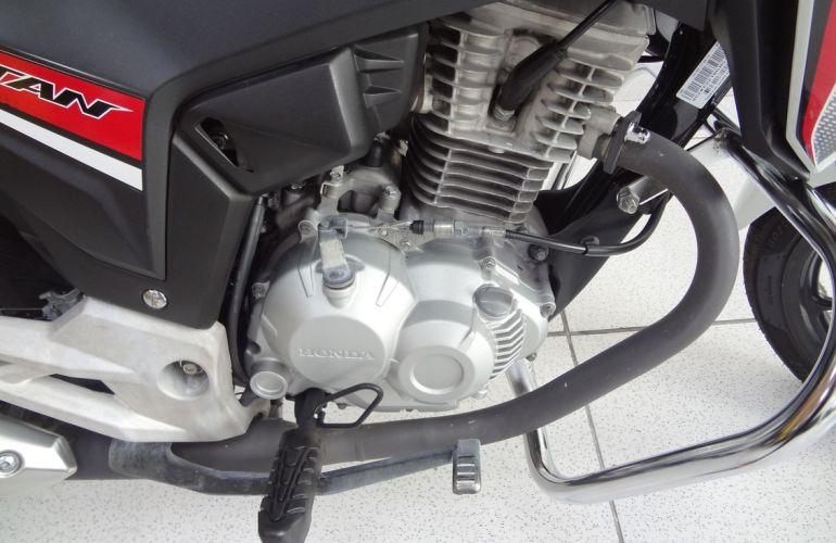 Honda Cg 160 Titan Ex - Foto #4