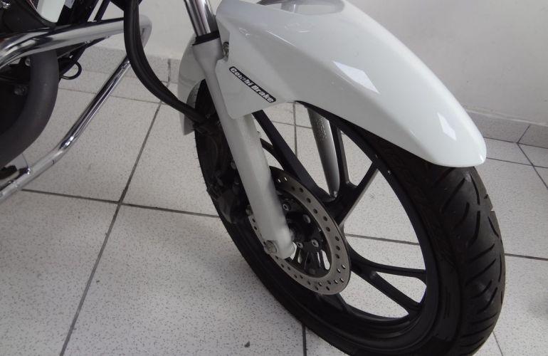 Honda Cg 160 Titan Ex - Foto #5