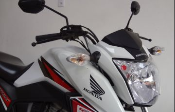 Honda Cg 160 Titan Ex - Foto #6