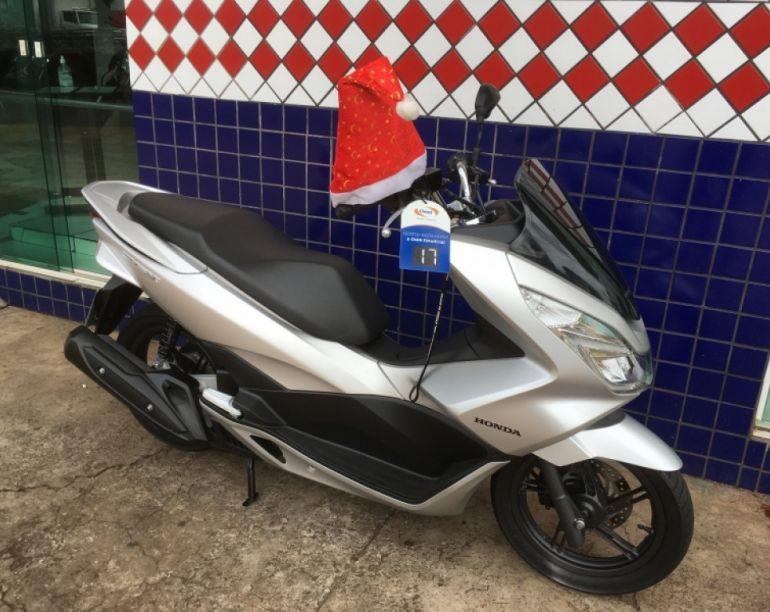 Honda Pcx 150 - Foto #1
