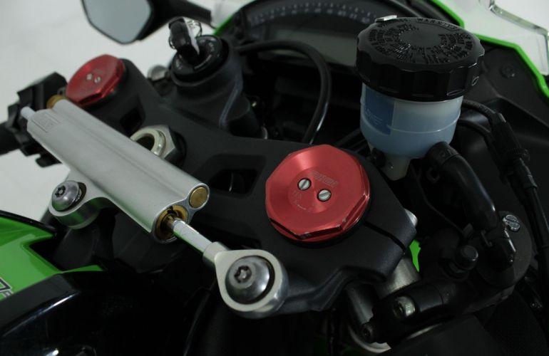 Kawasaki Ninja Zx 10R - Foto #8