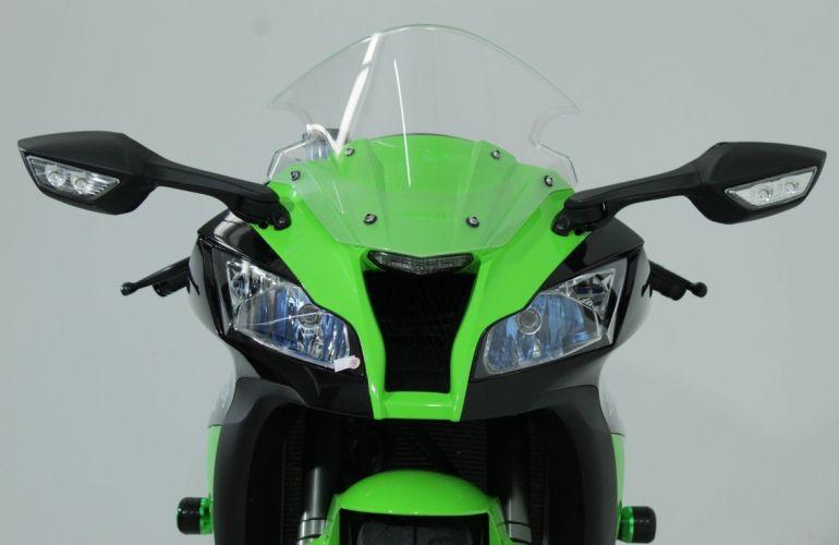 Kawasaki Ninja Zx 10R - Foto #10