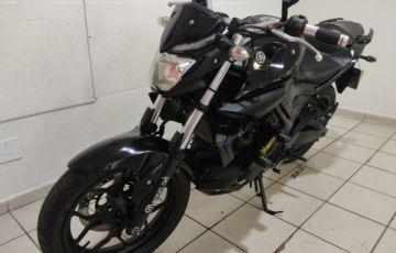 Yamaha MT 03 (STD) - Foto #5