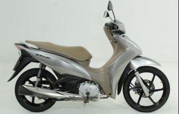 Honda Biz 125i