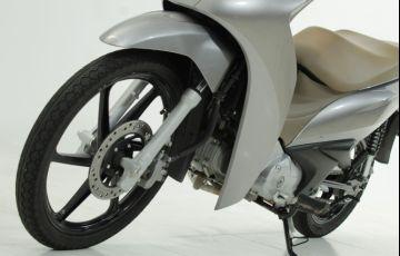 Honda Biz 125i - Foto #5