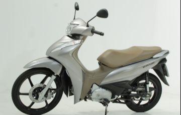 Honda Biz 125i - Foto #7