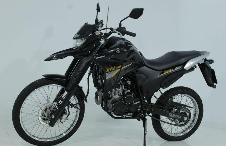 Yamaha Xtz 250 Lander - Foto #7