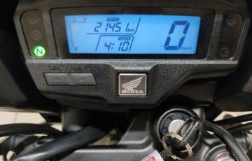 Honda Nxr 160 Bros - Foto #6