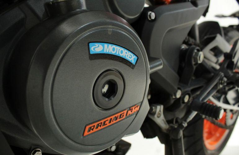 KTM Duke 390 Abs - Foto #9