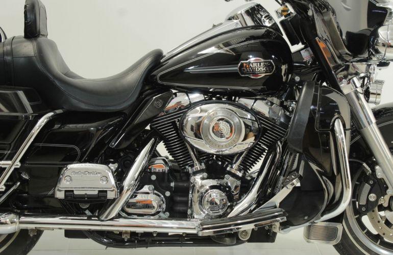 Harley-Davidson Electra Glide Ultra Classic - Foto #3