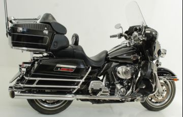 Harley-Davidson Electra Glide Ultra Classic - Foto #8