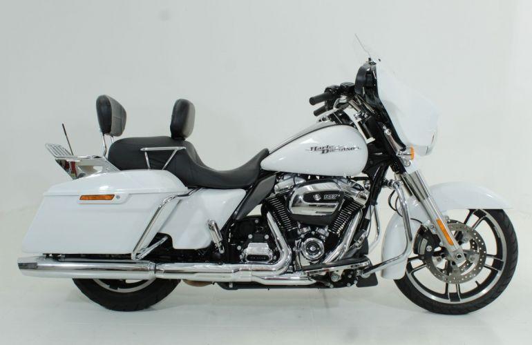 Harley-Davidson Street Glide Special - Foto #1