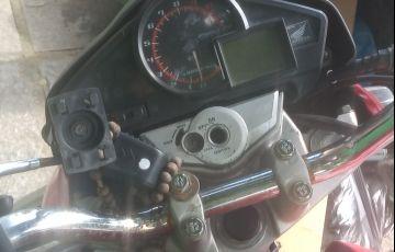 Honda Cb 300R (ABS) (Flex) - Foto #3