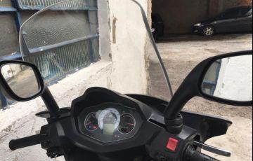 Dafra Sym Citycom 300i - Foto #4