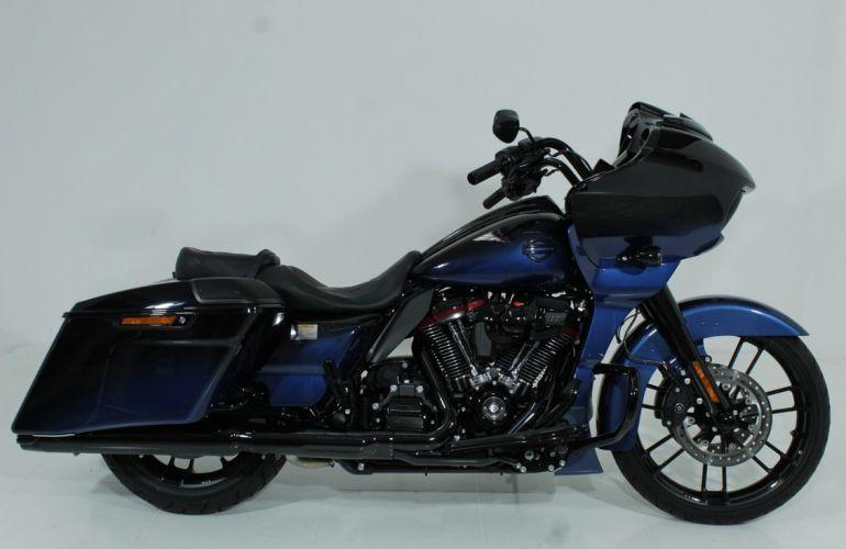 Harley-Davidson Cvo Road Glide - Foto #1