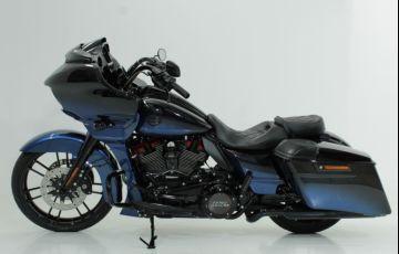 Harley-Davidson Cvo Road Glide - Foto #2