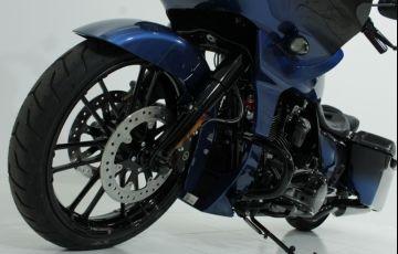Harley-Davidson Cvo Road Glide - Foto #5