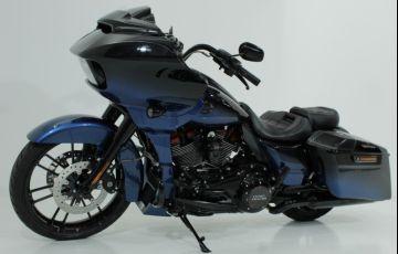 Harley-Davidson Cvo Road Glide - Foto #7