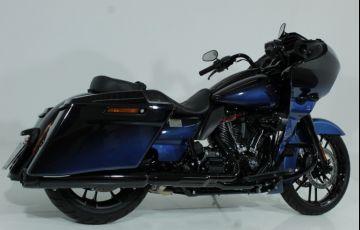 Harley-Davidson Cvo Road Glide - Foto #8