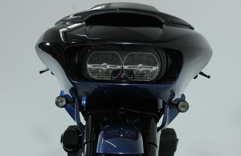 Harley-Davidson Cvo Road Glide - Foto #9