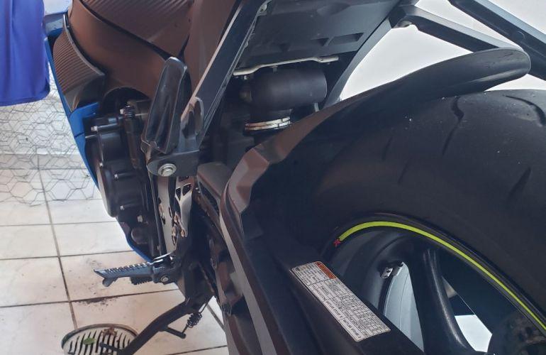 Suzuki Gsx R 750 Moto GP - Foto #1