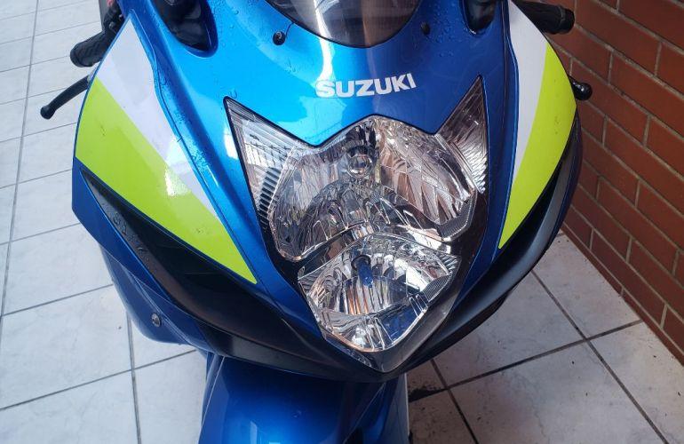 Suzuki Gsx R 750 Moto GP - Foto #2