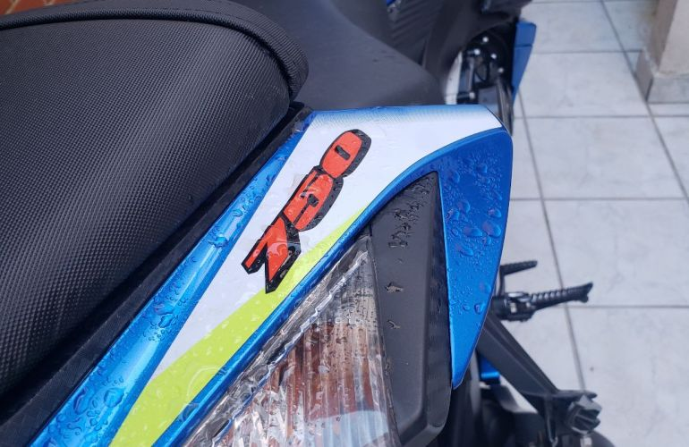 Suzuki Gsx R 750 Moto GP - Foto #3