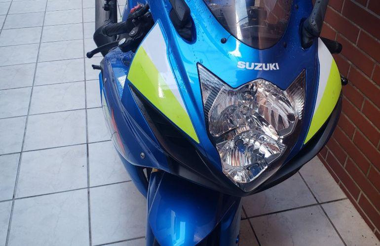 Suzuki Gsx R 750 Moto GP - Foto #6