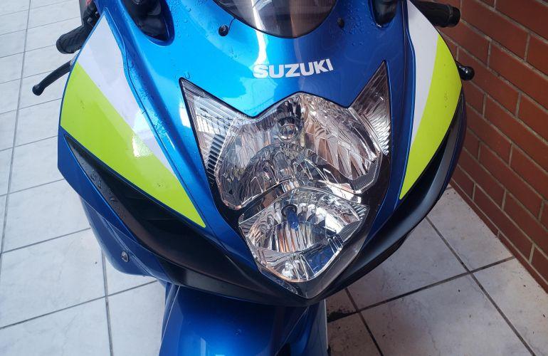 Suzuki Gsx R 750 Moto GP - Foto #8