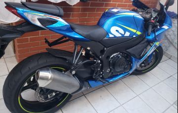 Suzuki Gsx R 750 Moto GP - Foto #9