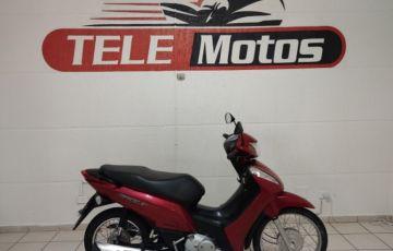 Honda Biz 125 ES