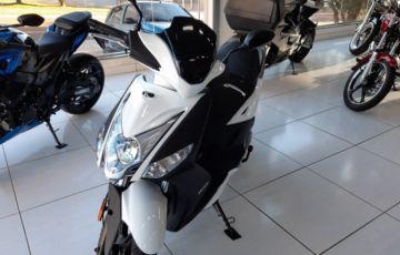 Kymco Kymco Zing(150cc)