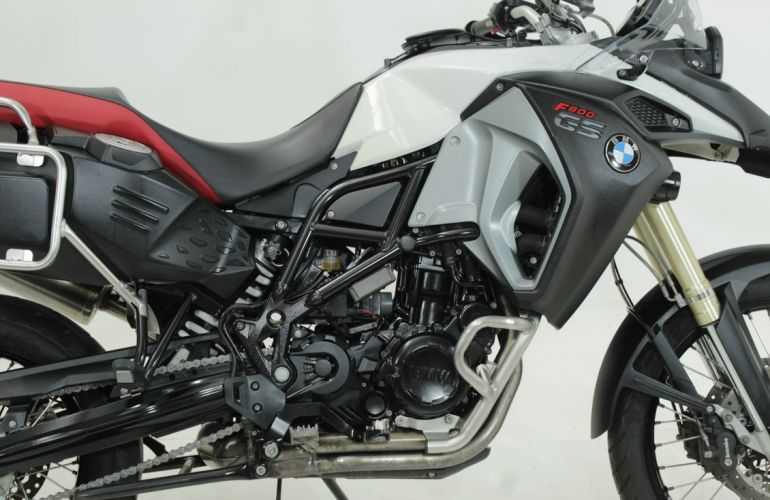 BMW F 800 GS Adventure - Foto #3